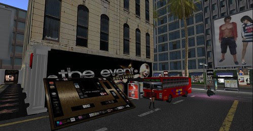 .the event. Hollywood by Kara 2