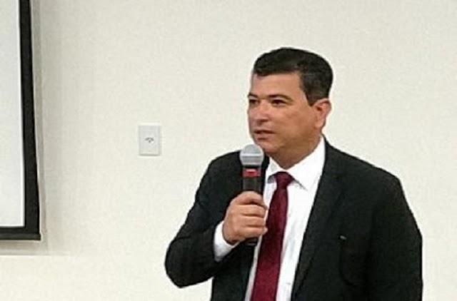 Subsecretário Hélio Jorge substitui Rogério Medeiros na Inteligência da SSP