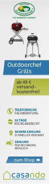 Outdoorchef Grills - bei casando.de