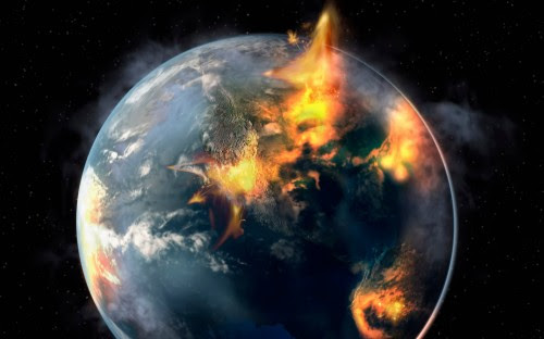World Explosion
