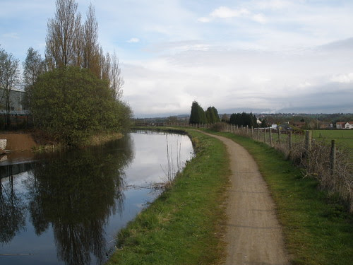 Wyrley & Essington Canal, Anglesey Branch