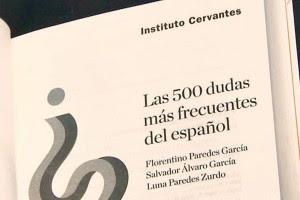 Libro Cervantes