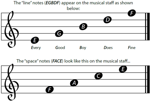 How To S Wiki 88 How To Read Sheet Music Guitar