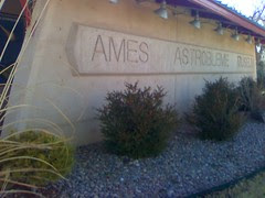 Ames Astrobleme Museum