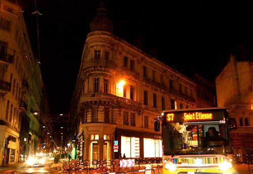 Saint-Etienne nightlife