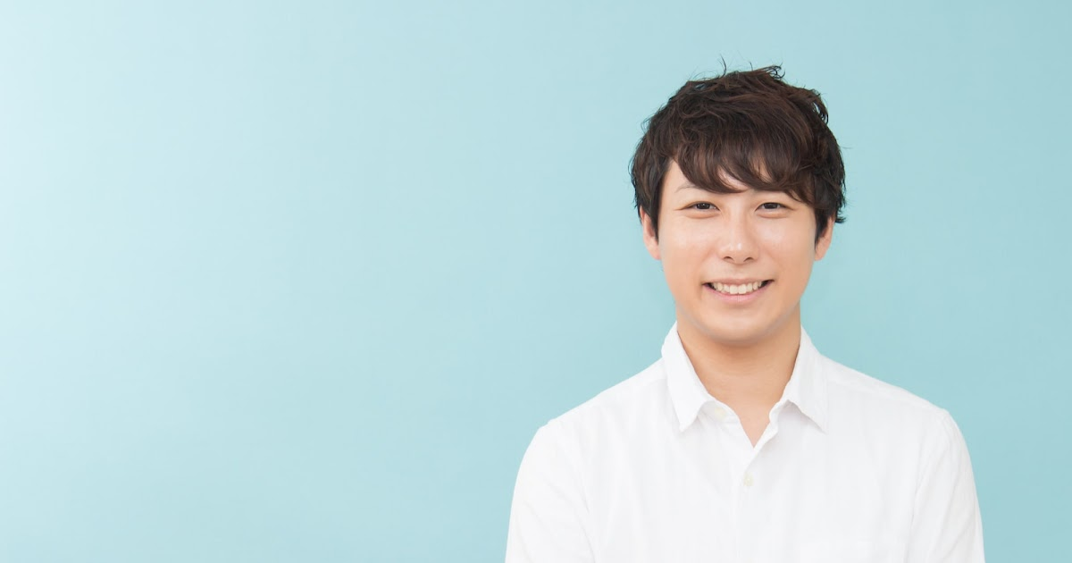 Foto Gaya Rambut Pria Jepang Gaya Selfie Kekinian