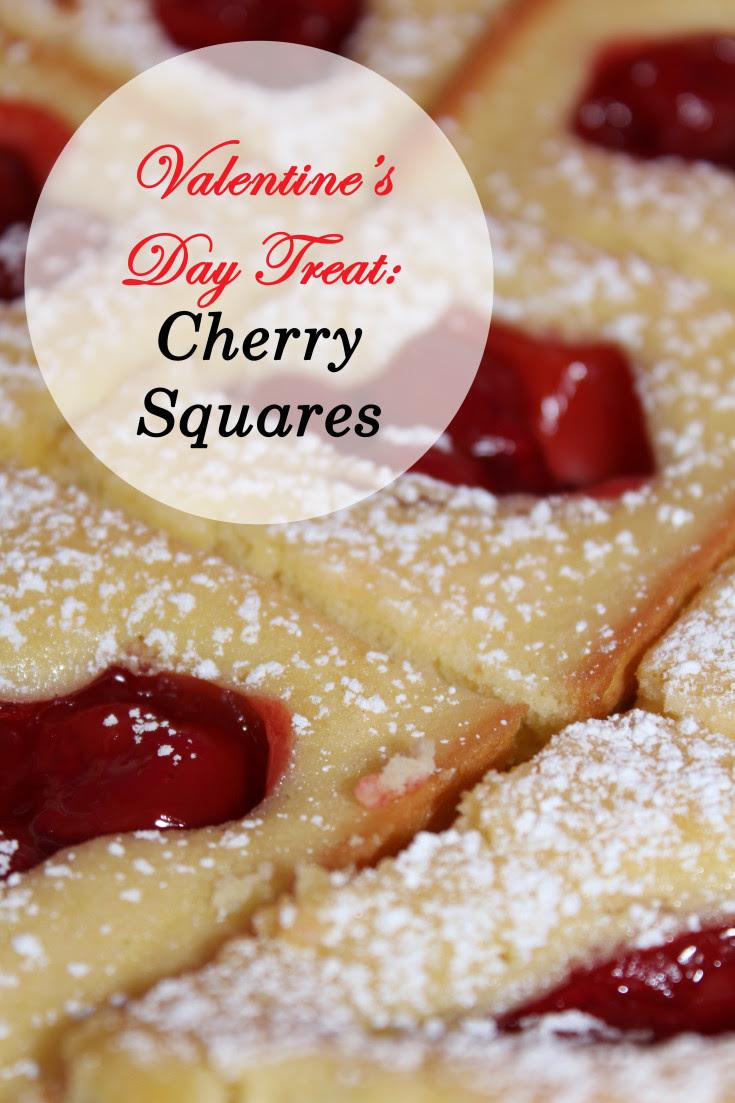 Pinterest Cherry Squares