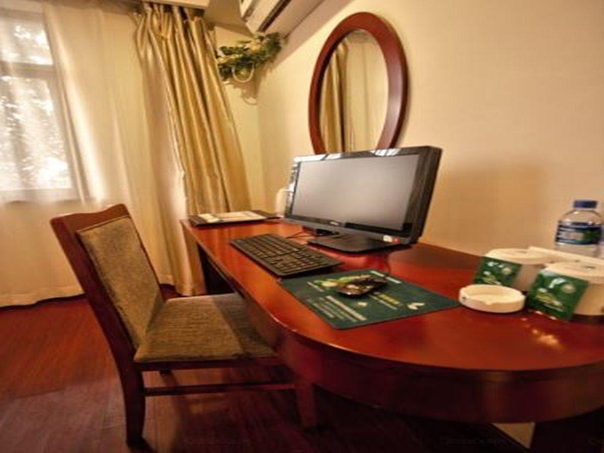 Discount GreenTree Inn Suzhou Jingde Road Hotel