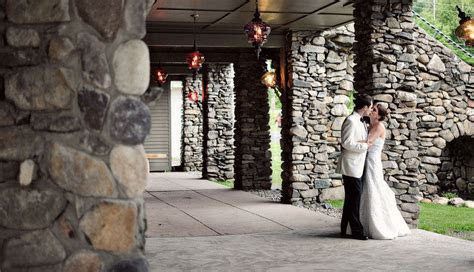 Crooked Lake House: Magical Albany NY Wedding Venue & On