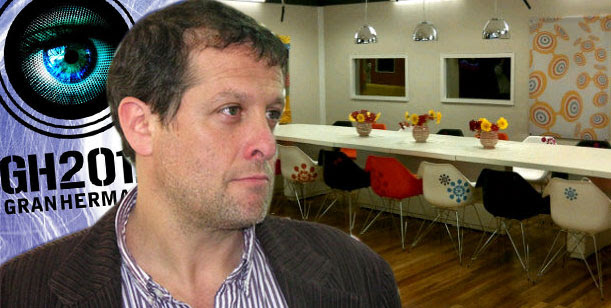 Marcos Gorban, el padre de GH, relanza el reality en Bogotá