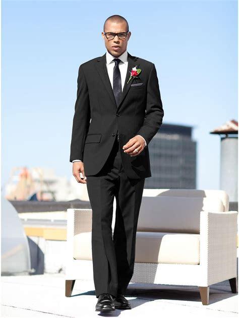 Best 25  Black suit men ideas on Pinterest   Black suits