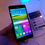 سامسونج تكشف عن أنحف هواتفها الذكية بسماكة 6.3 ميليمترات
