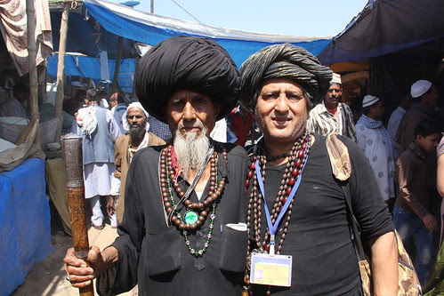Dam Madar Malangs of India by firoze shakir photographerno1