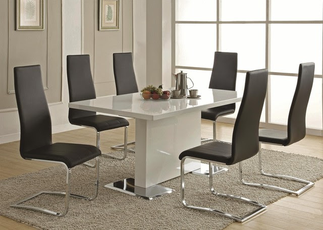 Lacquer Furniture - Contemporary - Dining Tables - miami - by ...