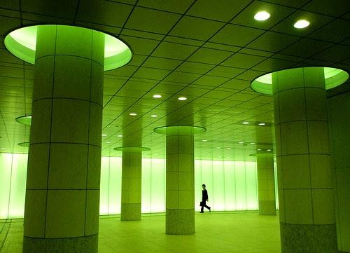 Urban labyrinth por tanakawho