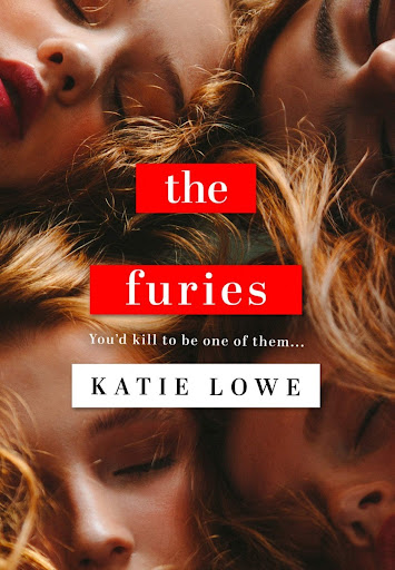 Book Review - The Furies by Katie Lowe