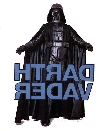 Star Wars Iron-On Transfer Book 003