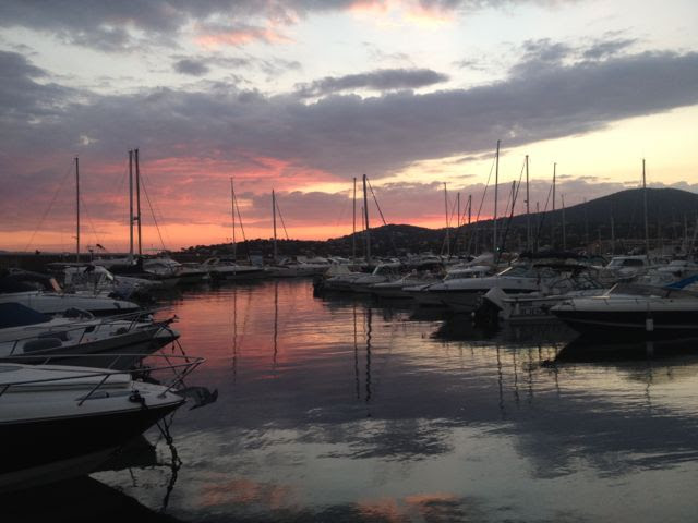 Around The World In 80 Stays - South of France