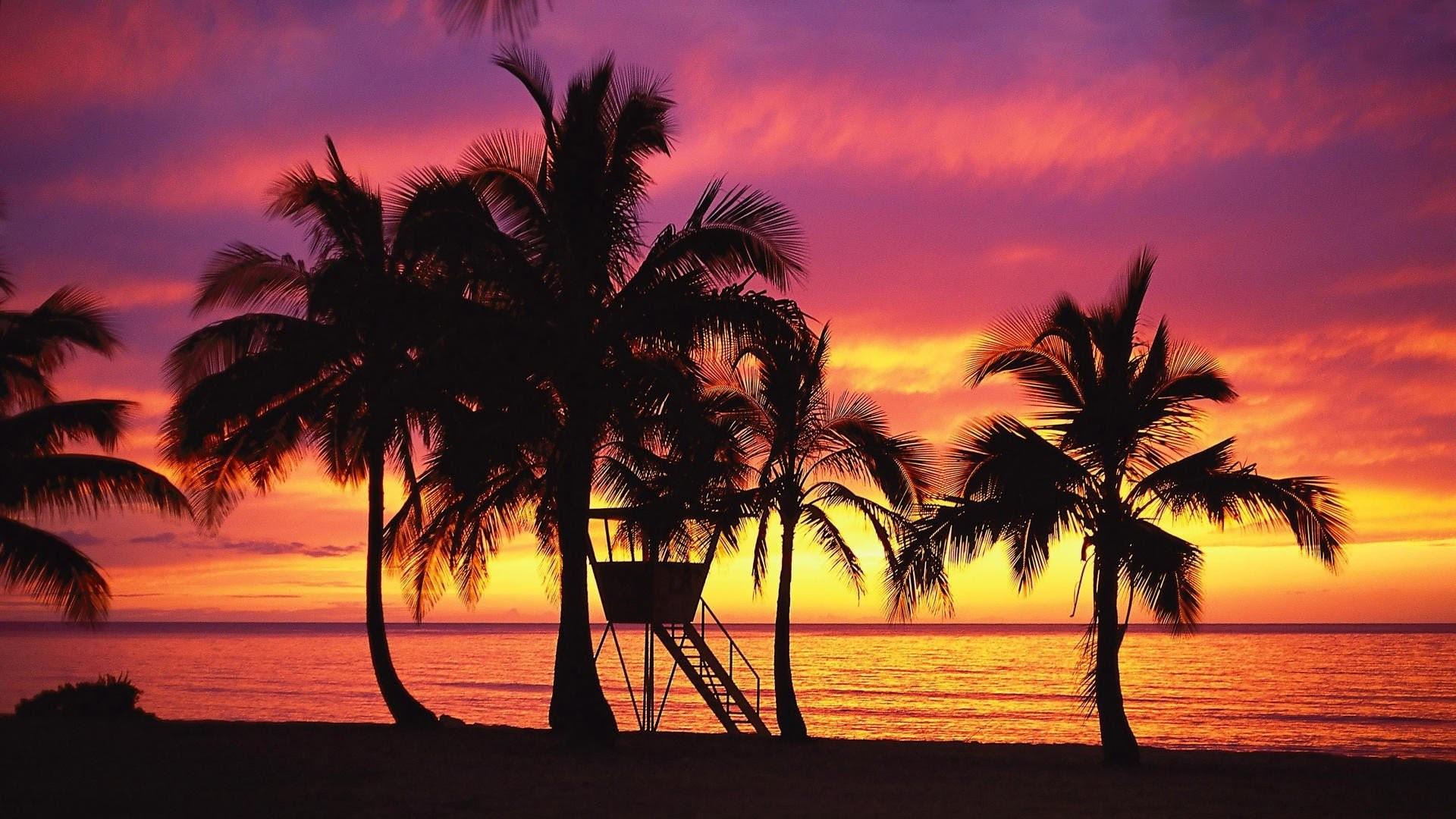 Trends For Aesthetic Sunset Desktop Wallpaper Hd Wallpaper