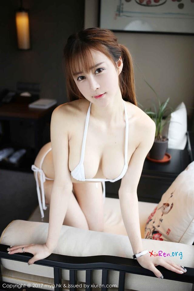 [MyGirl] Vol.251 蔡文钰 60P