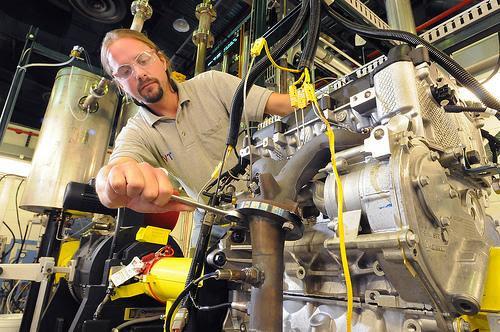 Selecting an Automotive Engineering Graduate School