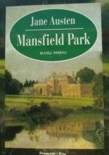 """Jane Austen """"Mansfield Park"""""""