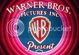 Warner Bros.' logo for cartoon shorts,