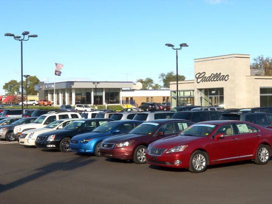Serra Traverse City Cadillac Subaru : TRAVERSE CITY, MI ...