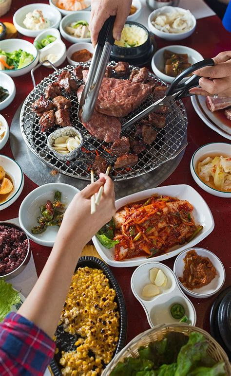 ideas  korean bbq  pinterest korean bbq