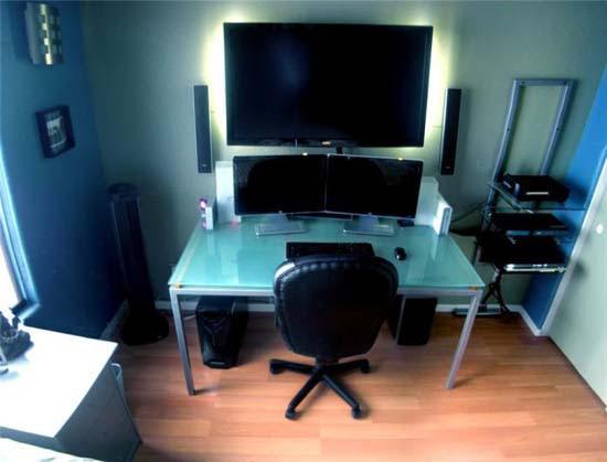 Εντυπωσιακά γραφεία στο σπίτι (27)