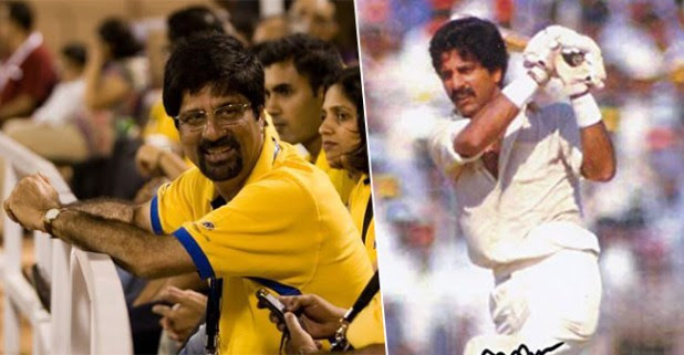 Happy Birthday Krishnamachari Srikkanth: Interesting Facts About The Former Indian Captain