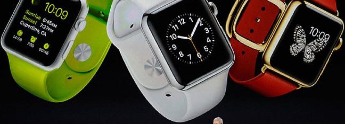 Γιατί στις διαφημίσεις ρολογιών η ώρα είναι πάντα 10:09