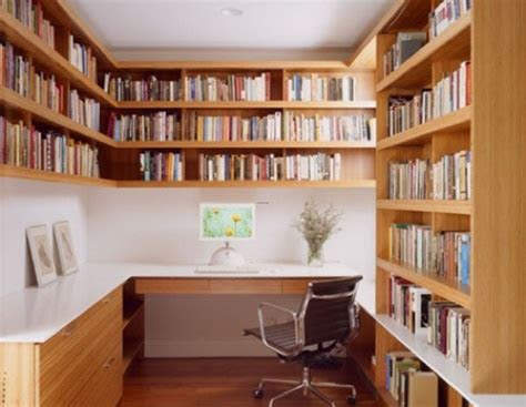 ways    small home office big smooth decorator
