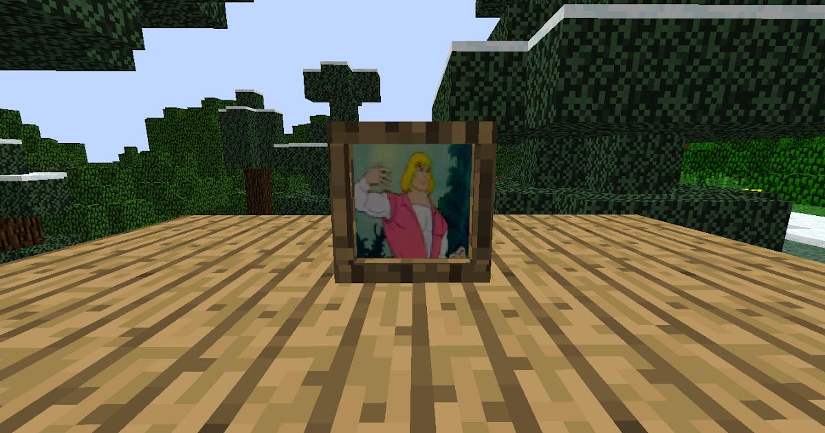 Minecraft Tv Channel Mrcrayfish - Gambleh j