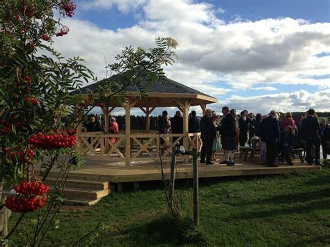Weddings at Bachilton Barn, Wedding Ceremony and Reception