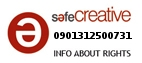 Safe Creative #0901312500731