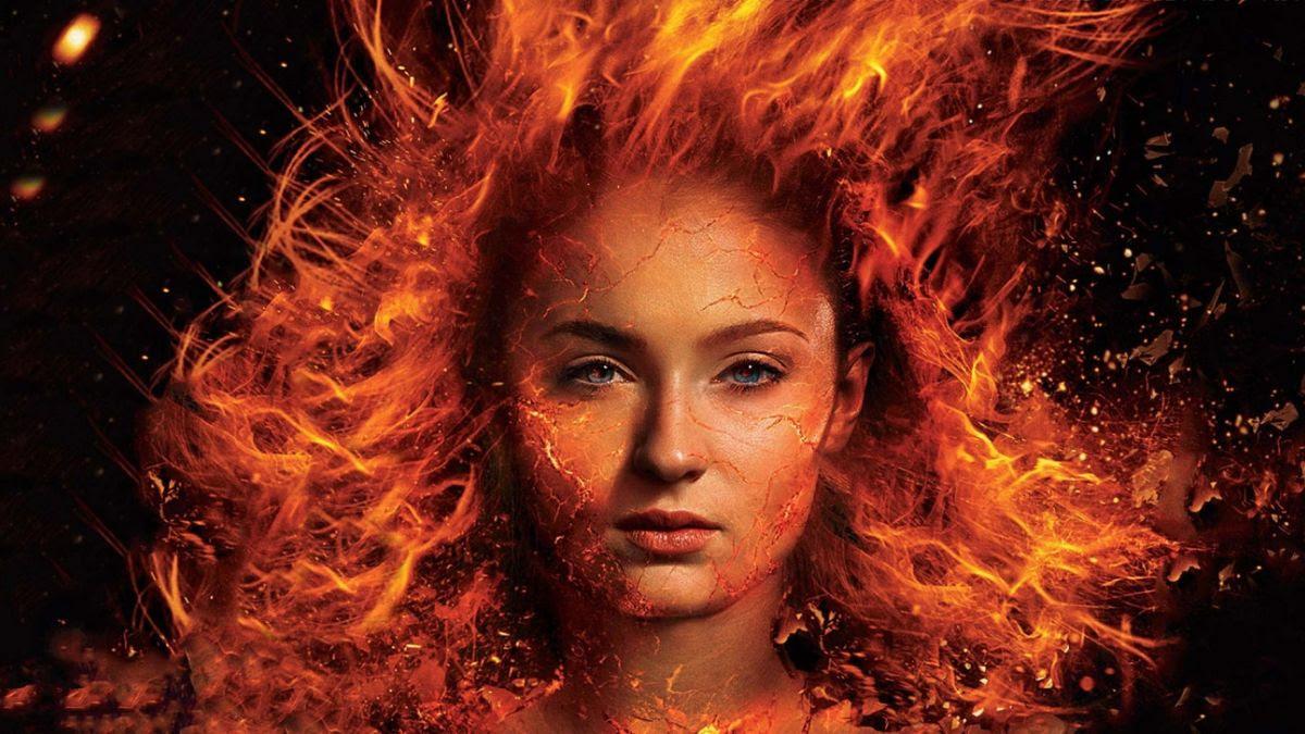 Resultado de imagen para X-Men: Dark Phoenix