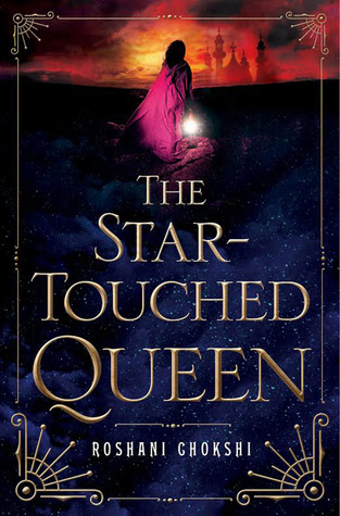 http://www.goodreads.com/book/show/25203675-the-star-touched-queen