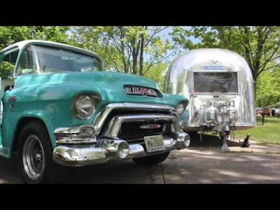 P.J. Hoffmaster State Park's 5th annual Vintage Camper Gathering Coming June 11