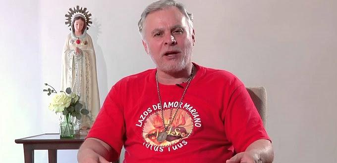 Fue secuestrado y tras rezar el Rosario fue milagrosamente liberado