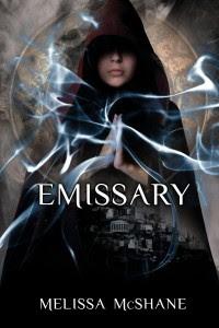 Emissary by Melissa McShane