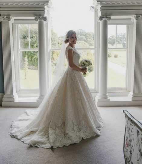 London's Best Wedding Dress Shops   Grazia