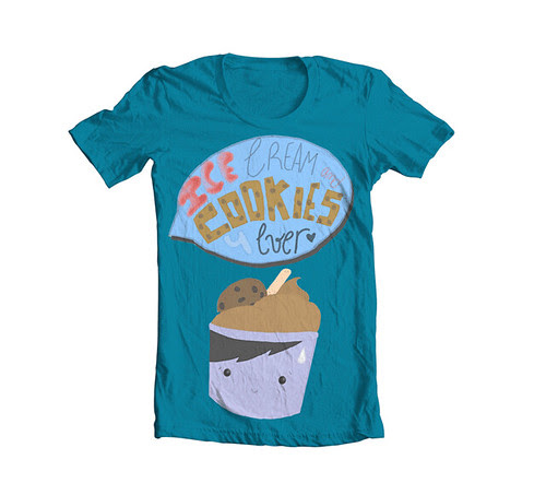 Ice Cream and Cookies 4Ever! by ♥Nanistore♥