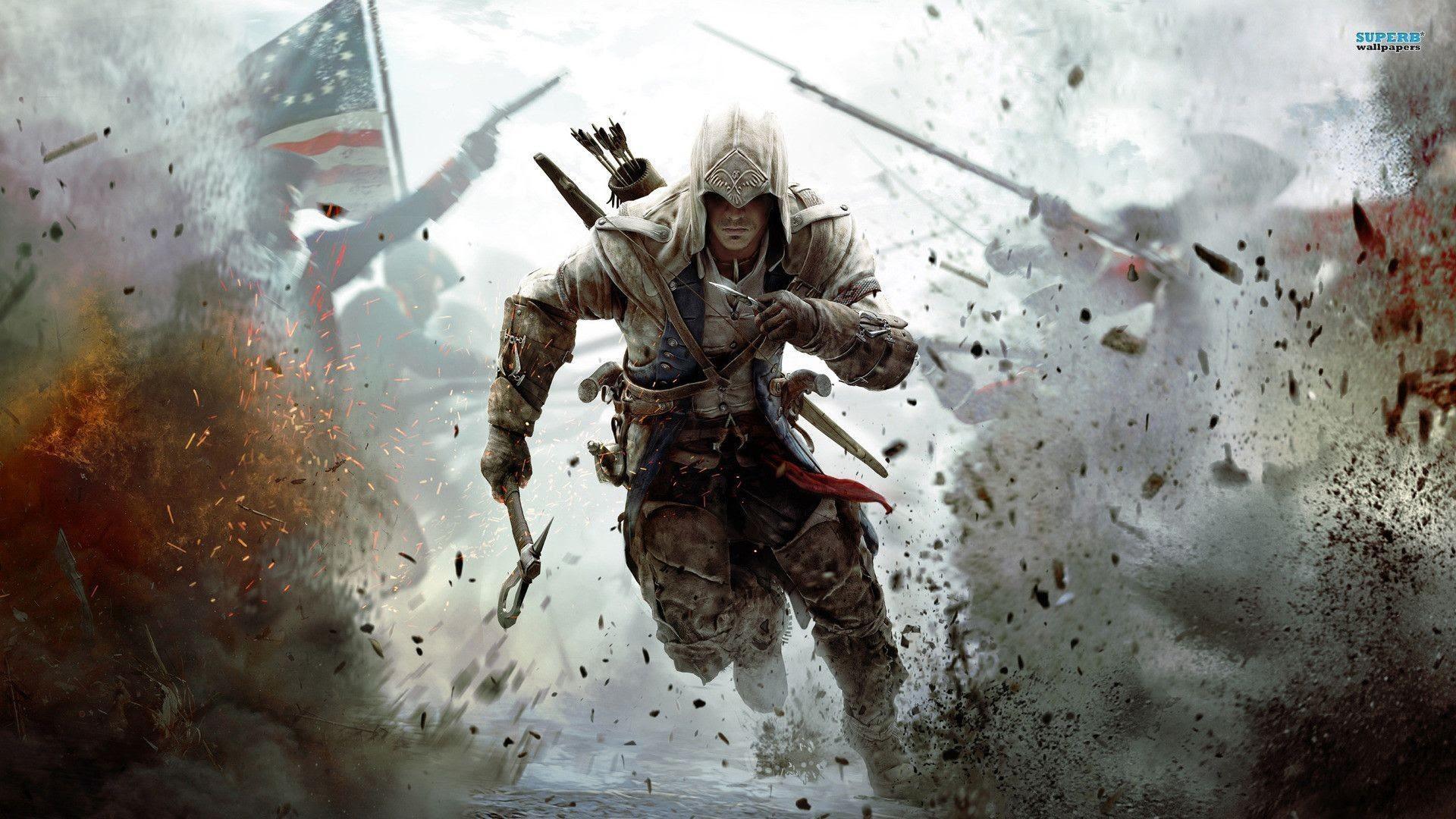 Assassins Creed Logo Wallpaper 78 Images