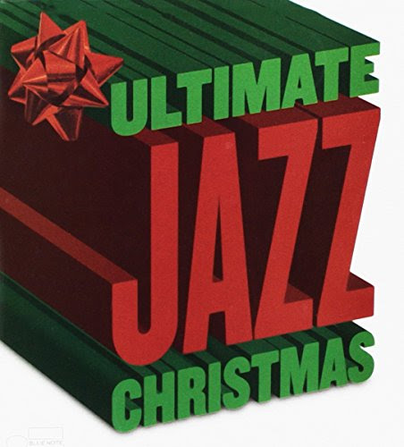 The Ultimate Jazz Christmas - varios artistas