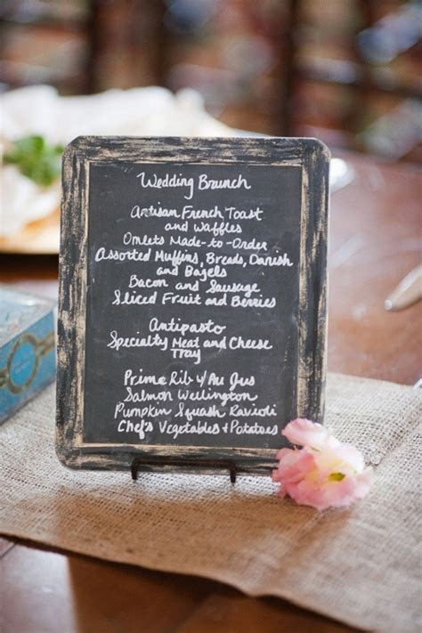 1000  images about Day After Wedding Brunch on Pinterest