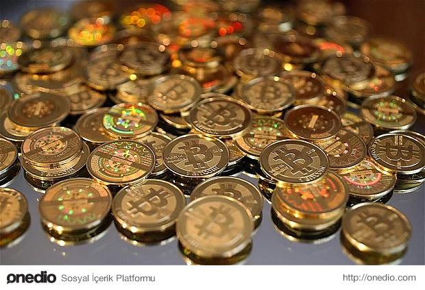 Resmi para birimi: Bitcoin
