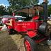 Banbury steam rally 2013