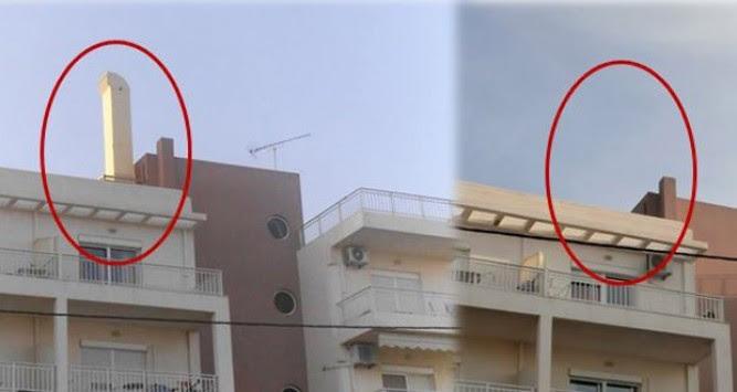 Ρέθυμνο: Το πριν και το μετά της εικόνας που βλέπετε - Δείτε τη μεγάλη αλλαγή (Φωτό)!