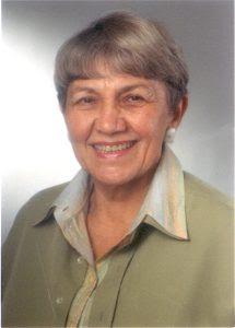 Elfriede Vöhringer